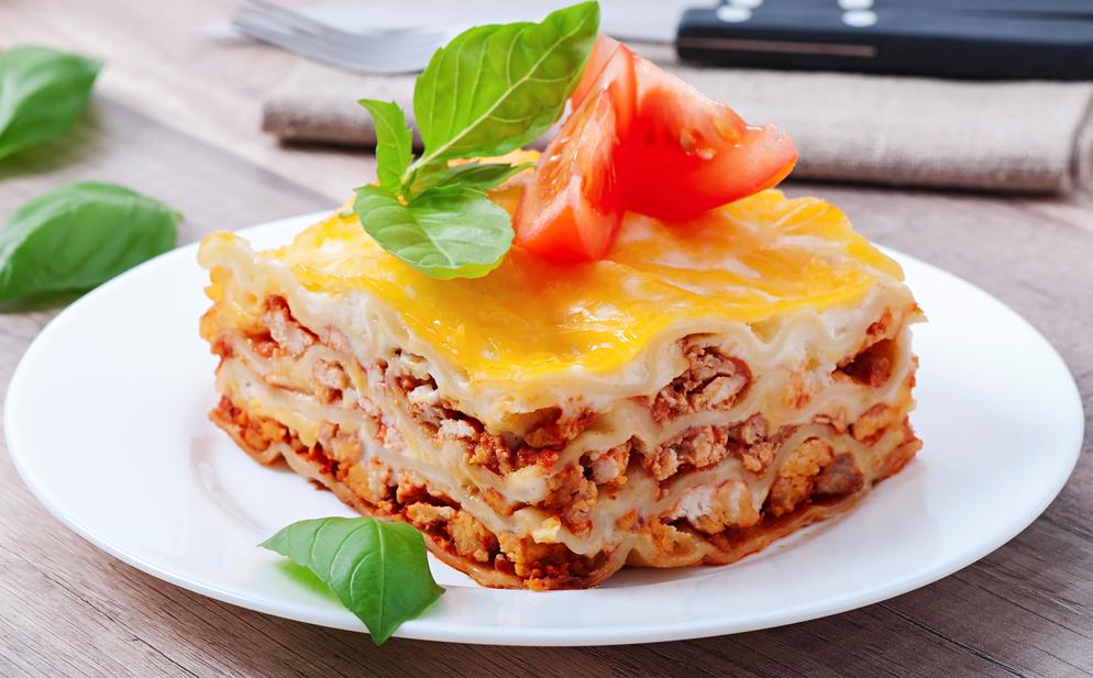 Les Meilleures Recettes De La Cuisine Italienne Mes Recettes Faciles