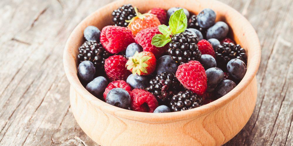 recette gratin de fruits rouges facile mes recettes faciles. Black Bedroom Furniture Sets. Home Design Ideas