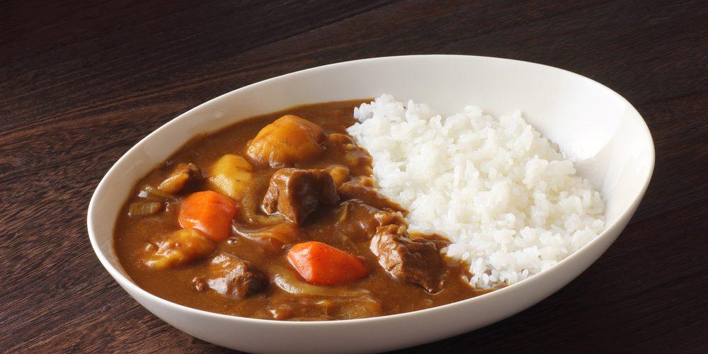 recette curry japonais facile mes recettes faciles. Black Bedroom Furniture Sets. Home Design Ideas