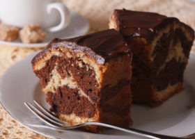 Gâteau Au Yaourt Et Au Nutella Mes Recettes Faciles